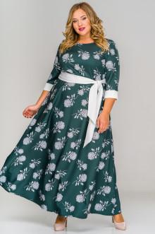 Платье 155613 ЛаТэ (Мультиколор)
