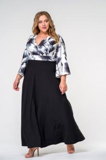 Платье 1416701 ЛаТэ (Мультиколор)