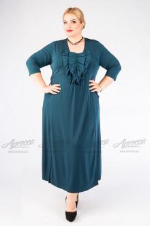 "Платье ""Артесса"" PP23707GRN12"